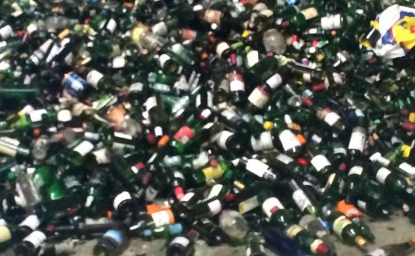 Wethouder gaat D66-afvalplanuitwerken